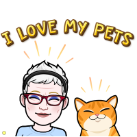 We 🥰 Our Pets❣️