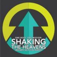 Shaking The Heavens | www.Shakingtheheavens.com
