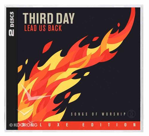 Third Day_Lead Us Back