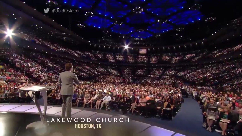 Joel+Osteen,+preaching