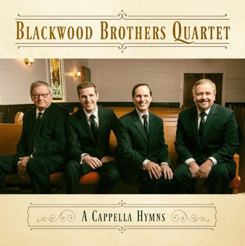 Blackwood Brothers Quartet