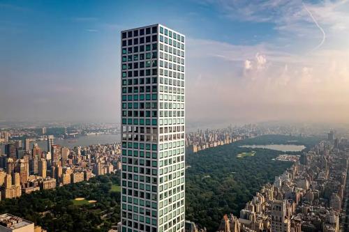 432 Park Ave Unit Penthouse New York NY 10022 -1