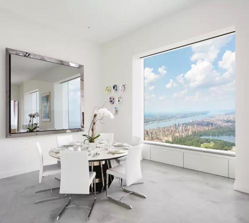 432 Park Ave Unit Penthouse New York NY 10022 -8