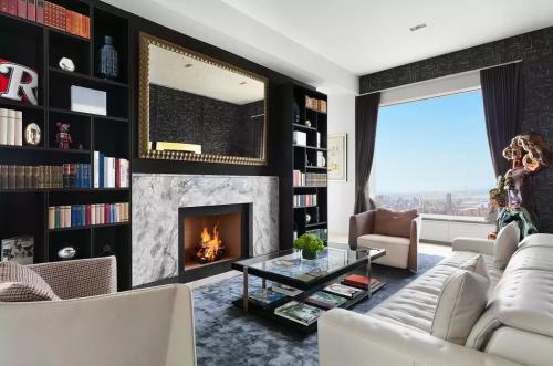 432 Park Ave Unit Penthouse New York NY 10022 -9