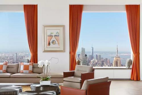 432 Park Ave Unit Penthouse New York NY 10022 -4