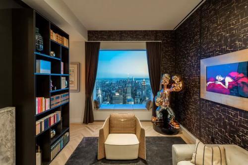432 Park Ave Unit Penthouse New York NY 10022 -13